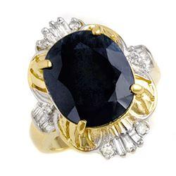 1.11 ctw VS/SI Diamond Solitaire Art Deco Stud Earrings 18K Rose Gold