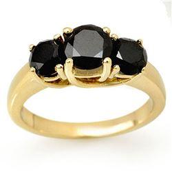 1.0 ctw VS/SI Diamond Solitaire Ring 18K White Gold