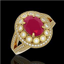 1.75 ctw VS/SI Diamond Necklace 18K White Gold