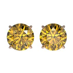 3.02 ctw Multi-Sapphire & Diamond Bracelet 10K White Gold