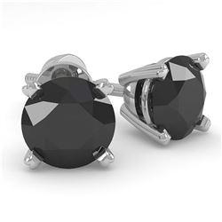0.25 ctw VS/SI Diamond Solitaire Ring 14K White Gold