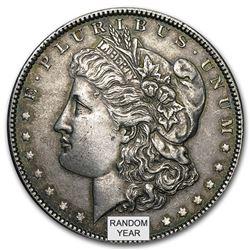 1878-1904 Morgan Silver Dollar XF (Random Year)