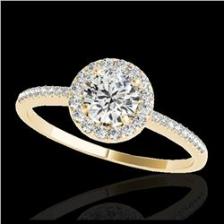 15 ctw Tanzanite & VS/SI Diamond Eternity Bracelet 10K Yellow Gold