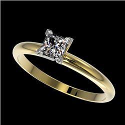 1.25 ctw Fancy Black Diamond Art Deco Stud Necklace 18K White Gold