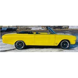 1:00PM SATURDAY FEATURE 1965 AMC RAMBLER RESTO MOD