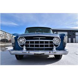 1957 AMC RAMBLER CUSTOM
