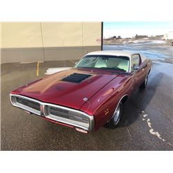 SATURDAY FEATURE 1971 DODGE CHARGER R/T 472 HEMI