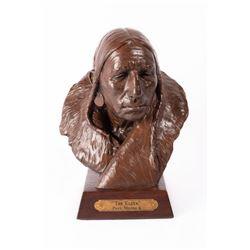 Paul Moore, bronze