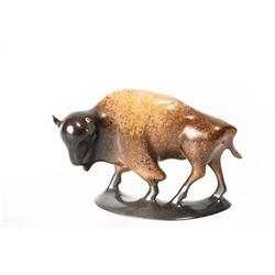Robert Deurloo, bronze