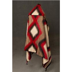 """Navajo Blanket, 6'3"""" x 4'5"""""""