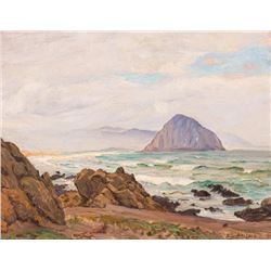 Peter Nielsen, oil on canvas
