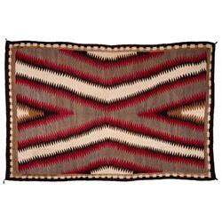 "Navajo Rug, 8'6"" x 5'9"""