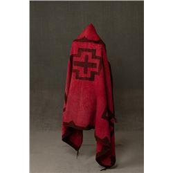 """Navajo Blanket, 6'9"""" x 4'4"""""""