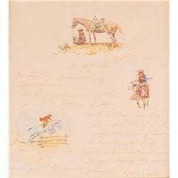 O.C. Seltzer, letter