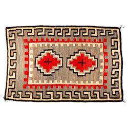 "Navajo Rug, 8' x 5'3"""