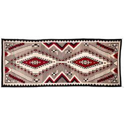 "Navajo Rug, 18'11"" x 7'8"""