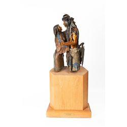 Ken Ottinger, bronze