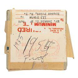1955 (5) Coin Proof Set in Original Box
