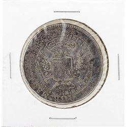 1761 Austrian Netherland Kronenthaler Coin