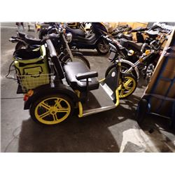 2015 Palmer Scooter