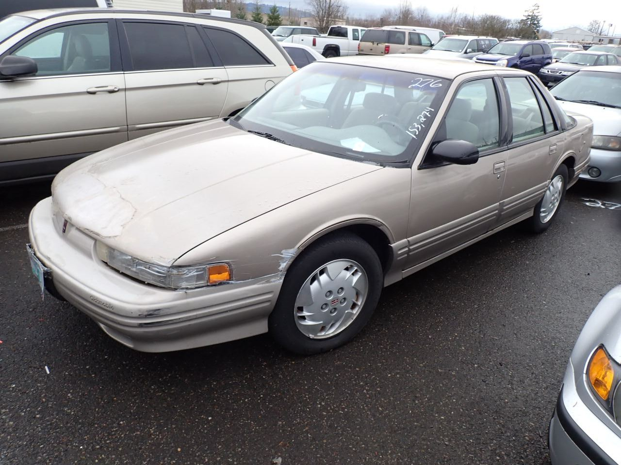 1997 oldsmobile cutlass supreme speeds auto auctions 1997 oldsmobile cutlass supreme