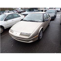1993 Saturn SL2