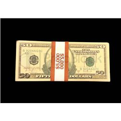 Breaking Bad $50 Currency Bundle