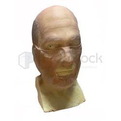 Black Mass Whitey Bulger Facial Appliances