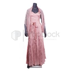Carrie (2013) Pink Prom Dress