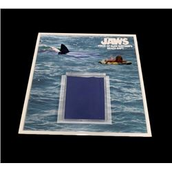 Jaws Section of Alex Kinther's Beach Raft