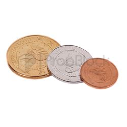 Harry Potter & The Sorcerer's Stone Coin Collection