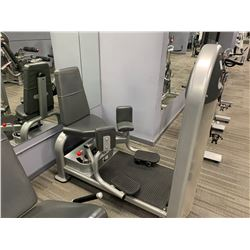 STAR TRAC INSTINCT SEATED INNER/OUTER THIGH MACHINE