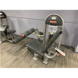 STAR TRAC INSTINCT SEATED LEG CURL MACHINE