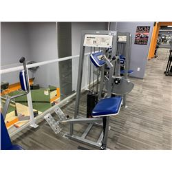 GREY APEX  BACK EXTENSION MACHINE