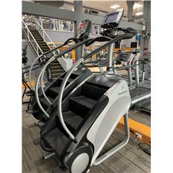 STAIRMASTER COMMERCIAL STAIR CLIMBING MACHINE WITH USB, AUXILIARY PORT & TOUCH SCREEN DISPLAY