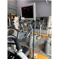 SINGLE STATION CARDIO THEATRE SYSTEM WITH REMOTE