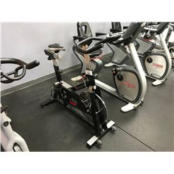 FREEMOTION FITNESS TOMAHAWK COMMERCIAL SPINNER BIKE