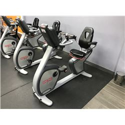 STAR TRAC PRO COMMERCIAL RECUMBENT BIKE