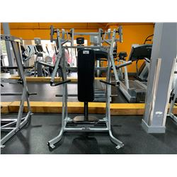 GREY HAMMER STRENGTH COMMERCIAL CHEST PRESS