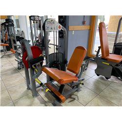 STRIVE LEG EXTENSION MACHINE