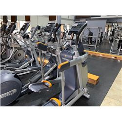 PRECOR USA AMT 100I COMMERCIAL ADAPTIVE MOTION TRAINER WITH CARDIO THEATRE SYSTEM