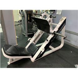 ICARIAN 601 ANGLED LEG PRESS MACHINE