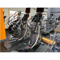 STARTRAC SELECT FIT 9-6040-MINTP0 COMMERCIAL ADAPTIVE MOTION TRAINER WITH STARTRAC TV SYSTEM