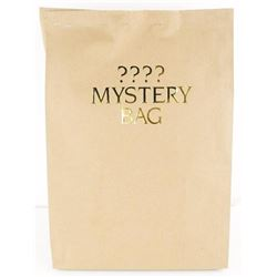 Mystery Bag - May Contain Jewellery, Coins, Bankno