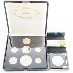 CANADA 150 - '1867-2017' Specimen Silver Coin Set
