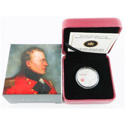 .9999 Fine Silver $4.00 Coin 'War of 1812' with C.
