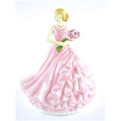 Royal Doulton Figurine 'I Love You'