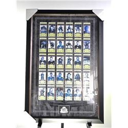 TML VIP - Ticket Collector Frame Final Season 'Map