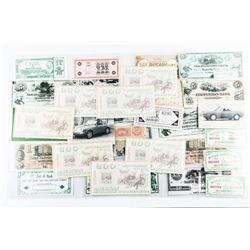 Estate Lot - Mixed Paper, Fun notes etc