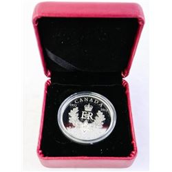 2012 $20 QUEEN'S DIAMOND JUBILEE ROYAL CYPHER - PU